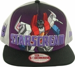 Transformers Starscream Sublimated 9FIFTY Hat
