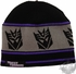 Transformers Stripes Reversible Beanie