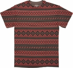 Tribal Front T-Shirt