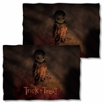 Trick r Treat Poster FB Pillow Case