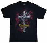 Trinity Blood Cross T-Shirt