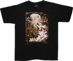 Trinity Blood Frame T-Shirt