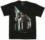 Tron Light Cycle T-Shirt