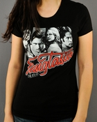 True Blood Fangtasia Baby Tee