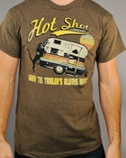 True Blood Hotshot T Shirt