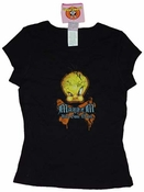 Tweety Bird Baby Tee