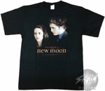 Twilight Bella Edward T-Shirt