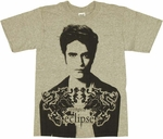 Twilight Eclipse Edward T-Shirt