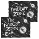 Twilight Zone Another Dimension FB Pillow Case