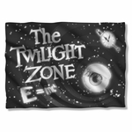 Twilight Zone Another Dimension Pillow Case