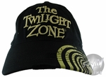 Twilight Zone Swirl Hat