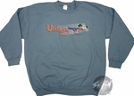 Underdog Flying Sweatshirt