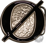 Underoath Belt Buckle