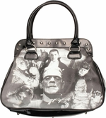 Universal Studios Monsters Purse