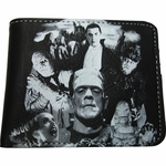 Universal Studios Monsters Wallet