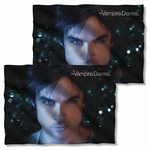 Vampire Diaries Damon Eyes FB Pillow Case