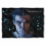 Vampire Diaries Stefan Eyes Pillow Case