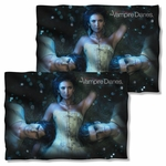 Vampire Diaries Why Choose FB Pillow Case