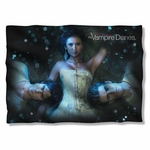 Vampire Diaries Why Choose Pillow Case