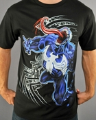 Venom Leap T Shirt