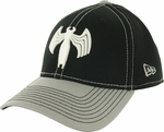 Venom Logo 2 Tone Mesh Back 39THIRTY Hat