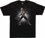 Venom Spider-Man 3 T-Shirt