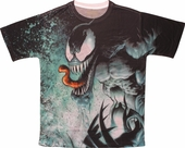 Venom Sublimated T-Shirt