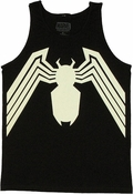 Venom Suit Tank Top
