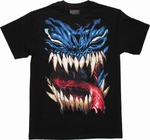 Venom Superior Darkest Hours T Shirt