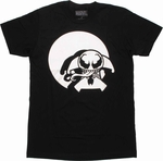 Venom Toy Spotlight T Shirt Sheer