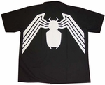 Venom Work Shirt