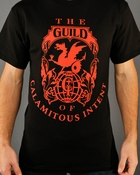 Venture Bros Guild T Shirt