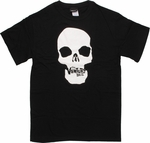 Venture Bros Small Skull T Shirt