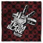 Voice Team Blake Bandana