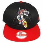 Voltron Action Logo Hat
