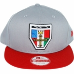 Voltron Classic Gray Hat