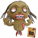 Walking Dead Bicycle Girl Pop Plush