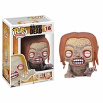 Walking Dead Bicycle Girl Vinyl Figurine