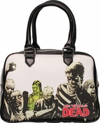 Walking Dead Comic Governor Handbag