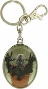 Walking Dead Comic Zombie Reach Keychain