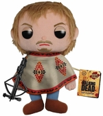 Walking Dead Daryl Dixon Pop Plush