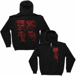 Walking Dead Hand Boxed Walkers Hoodie