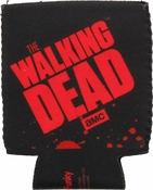 Walking Dead Logo Can Holder