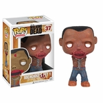 Walking Dead Michonne Pet 1 Vinyl Figurine