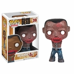 Walking Dead Michonne Pet 2 Vinyl Figurine