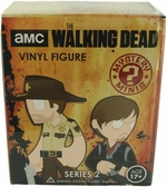 Walking Dead Mystery Minis Series Two Blind Box Vinyl Figurine