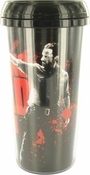 Walking Dead Rick Aiming Travel Mug