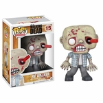 Walking Dead RV Walker Vinyl Figurine