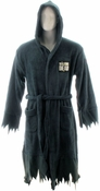 Walking Dead Survivor Fleece Robe