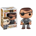 Walking Dead The Governor Vinyl Figurine